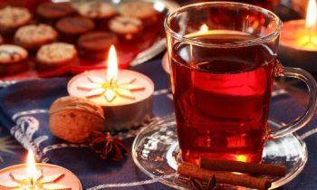 Amigos del té y de Alveus ¡Feliz Navidad!