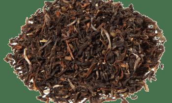Diferentes cosechas del té Darjeeling