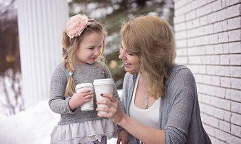 Regala Té el día de la madre