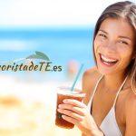 Mayorista de té helado para el verano
