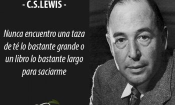 Cita del té de Lewis
