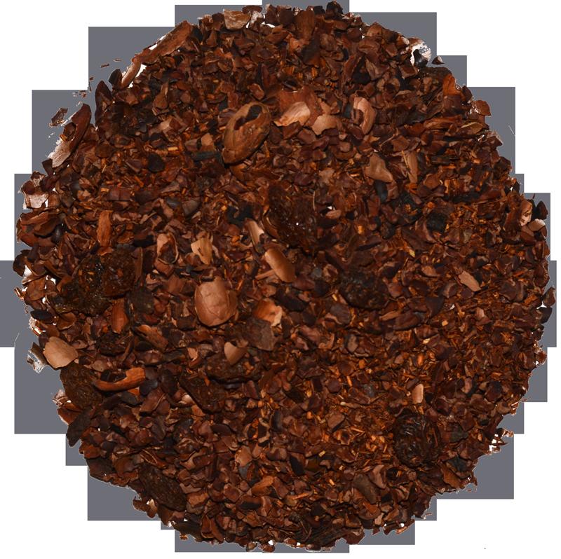 mayorista de tés de cacao