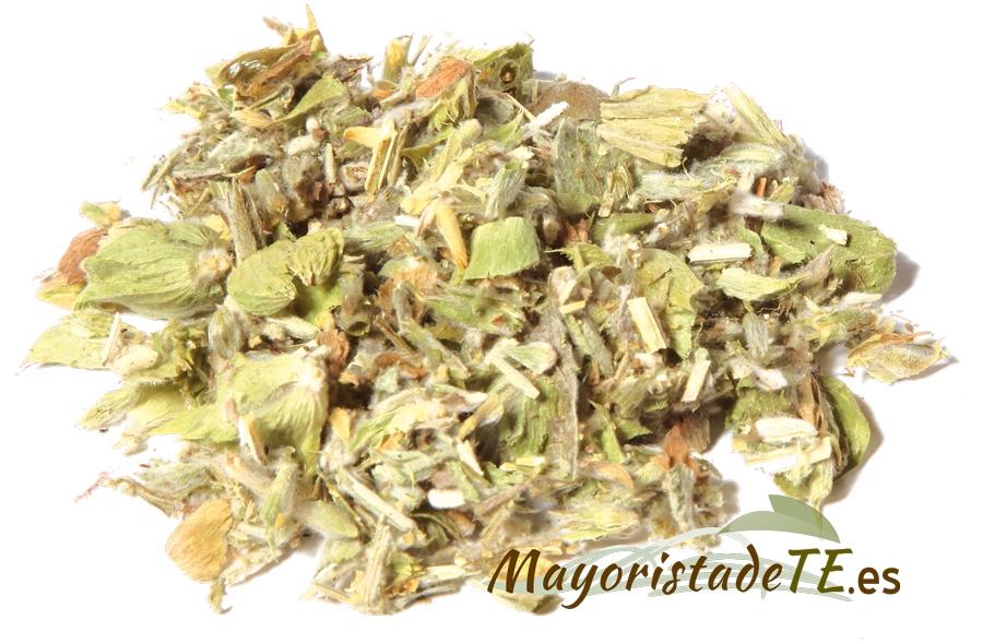 Té griego de hierbas Sideritis