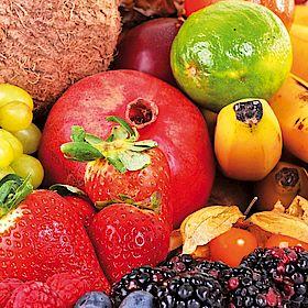 infusiones de frutas aromatizado suave