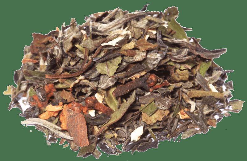 mayorista de té blanco aromatizado