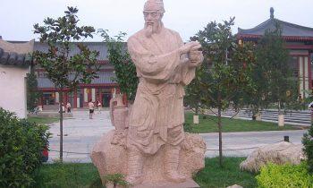 Cha Jing, el primer libro sobre té, por Lu Yu