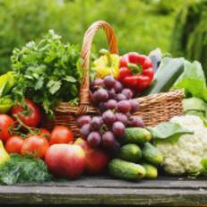 Tisanas de Vegetales