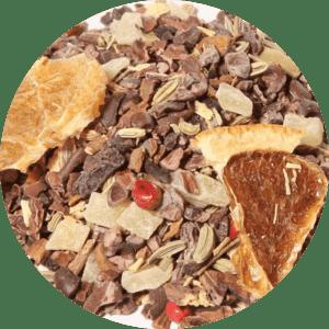 82238 Chai de cacao