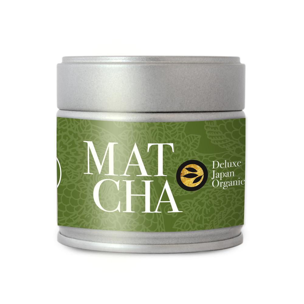 Matcha Deluxe