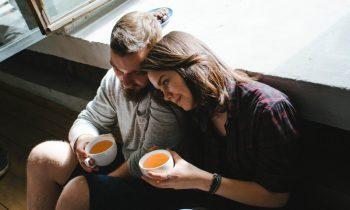 Razones para tomar té e infusiones en la cuarentena